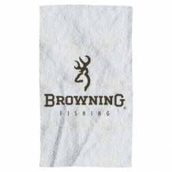 Полотенце Browning - FatLine
