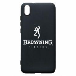 Чехол для Xiaomi Redmi 7A Browning - FatLine