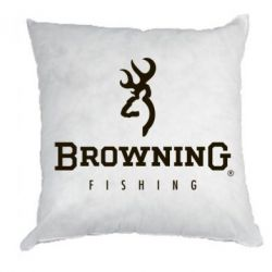 Подушка Browning - FatLine