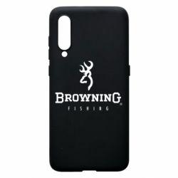 Чехол для Xiaomi Mi9 Browning - FatLine