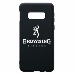 Чехол для Samsung S10e Browning - FatLine