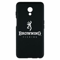 Чехол для Meizu M6s Browning - FatLine