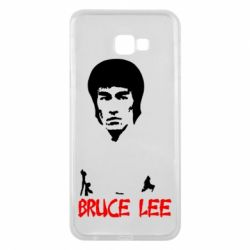 Чехол для Samsung J4 Plus 2018 Bruce Lee