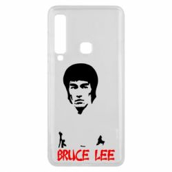 Чехол для Samsung A9 2018 Bruce Lee