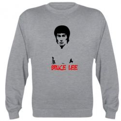 Реглан Bruce Lee - FatLine