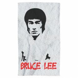 Полотенце Bruce Lee