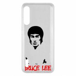 Чохол для Xiaomi Mi A3 Bruce Lee