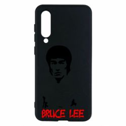 Чехол для Xiaomi Mi9 SE Bruce Lee
