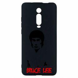Чехол для Xiaomi Mi9T Bruce Lee