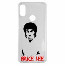 Чехол для Xiaomi Redmi Note 7 Bruce Lee