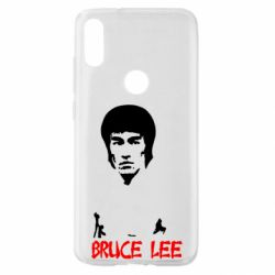 Чехол для Xiaomi Mi Play Bruce Lee