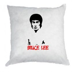 Подушка Bruce Lee - FatLine