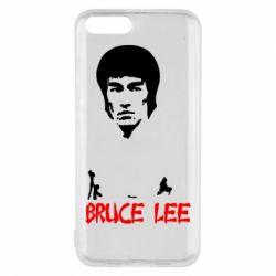 Чехол для Xiaomi Mi6 Bruce Lee