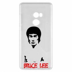 Чехол для Xiaomi Mi Mix 2 Bruce Lee