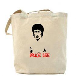 Сумка Bruce Lee