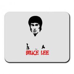 Коврик для мыши Bruce Lee