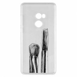 Чохол для Xiaomi Mi Mix 2 Brushes