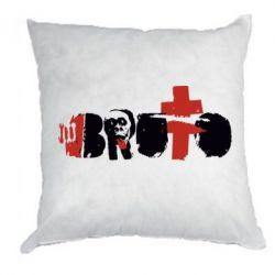 Подушка Брутто - FatLine