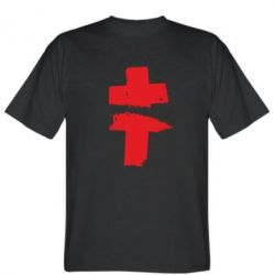 Мужская футболка Brutto - FatLine