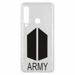 Чохол для Samsung A9 2018 Bts army