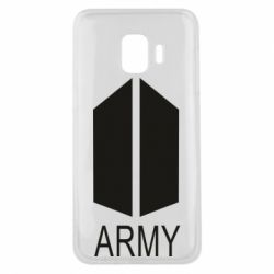 Чохол для Samsung J2 Core Bts army