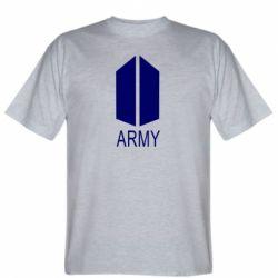 Чоловіча футболка Bts army