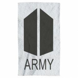 Рушник Bts army