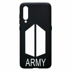 Чехол для Xiaomi Mi9 Bts army