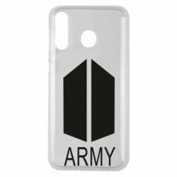 Чохол для Samsung M30 Bts army