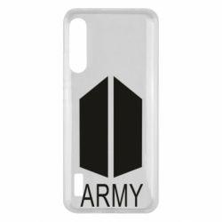 Чохол для Xiaomi Mi A3 Bts army