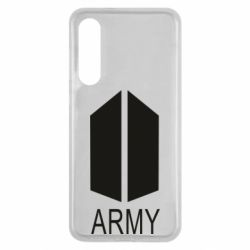 Чехол для Xiaomi Mi9 SE Bts army