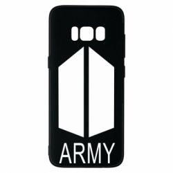 Чохол для Samsung S8 Bts army