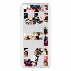 Чехол для Xiaomi Mi5/Mi5 Pro BTS collage