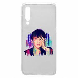 Чехол для Xiaomi Mi9 Bts Jin