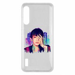 Чохол для Xiaomi Mi A3 Bts Jin