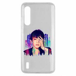Чехол для Xiaomi Mi9 Lite Bts Jin