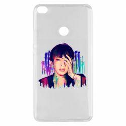 Чехол для Xiaomi Mi Max 2 Bts Jin