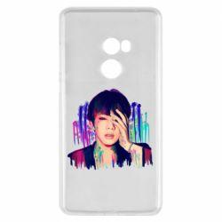 Чехол для Xiaomi Mi Mix 2 Bts Jin