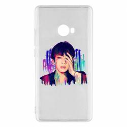 Чехол для Xiaomi Mi Note 2 Bts Jin