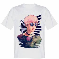 Чоловіча футболка Bts Kim
