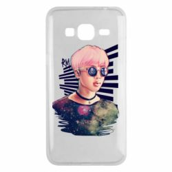 Чохол для Samsung J3 2016 Bts Kim
