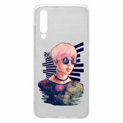 Чохол для Xiaomi Mi9 Bts Kim