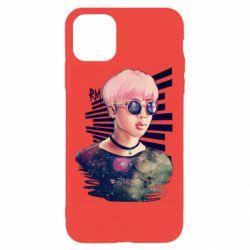 Чохол для iPhone 11 Pro Bts Kim