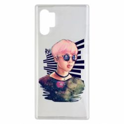 Чохол для Samsung Note 10 Plus Bts Kim