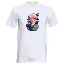Чоловіча спортивна футболка Bts Kim