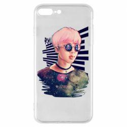 Чохол для iPhone 7 Plus Bts Kim