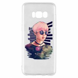 Чохол для Samsung S8 Bts Kim