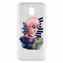 Чохол для Samsung J5 2017 Bts Kim