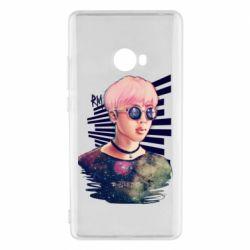 Чохол для Xiaomi Mi Note 2 Bts Kim