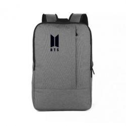 Рюкзак для ноутбука BTS logotype